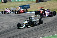4. - 6. Lauf - ADAC Formel 4 2018, Hockenheimring (mit DTM), Hockenheim, Bild: ADAC Formel 4
