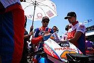 MotoGP Jerez 2018: Die besten Bilder vom Sonntag - MotoGP 2018, Spanien GP, Jerez de la Frontera, Bild: Tobias Linke