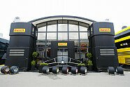 Donnerstag - Formel 1 2018, Spanien GP, Barcelona, Bild: LAT Images