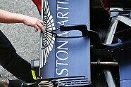 Donnerstag - Formel 1 2018, Spanien GP, Barcelona, Bild: Sutton