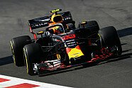 Freitag - Formel 1 2018, Spanien GP, Barcelona, Bild: Red Bull
