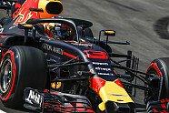 Freitag - Formel 1 2018, Spanien GP, Barcelona, Bild: Sutton