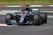 Freitag - Formel 1 2018, Spanien GP, Barcelona, Bild: Mercedes-Benz