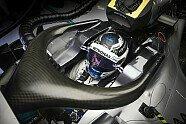 Freitag - Formel 1 2018, Spanien GP, Barcelona, Bild: LAT Images