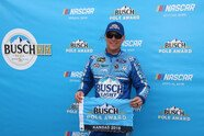 Rennen 12 - NASCAR 2018, KC Masterpiece 400, Kansas City, Kansas, Bild: NASCAR
