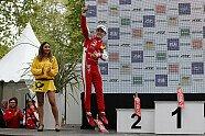 Rennen 1 - 3 - Formel 3 EM 2018, Pau, Pau, Bild: FIA F3