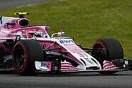 Samstag - Formel 1 2018, Spanien GP, Barcelona, Bild: LAT Images