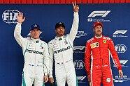Samstag - Formel 1 2018, Spanien GP, Barcelona, Bild: Sutton