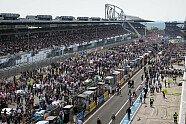 24 Stunden Nürburgring 2018 - 24 h Nürburgring 2018, 24-Stunden-Rennen, Nürburg, Bild: Porsche