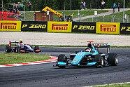 Rennen 1 & 2 - GP3 2018, Barcelona, Barcelona, Bild: Paolo Pellegrini