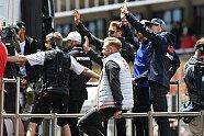 Sonntag - Formel 1 2018, Spanien GP, Barcelona, Bild: Sutton