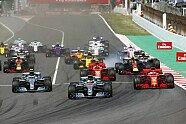Rennen - Formel 1 2018, Spanien GP, Barcelona, Bild: LAT Images