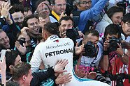 Formel 1 Highlights: Die 25 besten Fotos aus Barcelona 2018 - Formel 1 2018, Spanien GP, Barcelona, Bild: Sutton