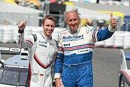 Hans-Joachim Stuck feiert 70. Geburtstag: Bilder seiner Karriere - Formel 1 2018, Verschiedenes, Bild: Porsche