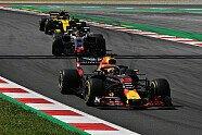 Rennen - Formel 1 2018, Spanien GP, Barcelona, Bild: Sutton