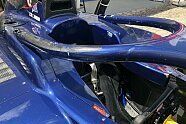 Rennen 5 & 6 - Formel 2 2018, Spanien, Barcelona, Bild: Charrel Jalving