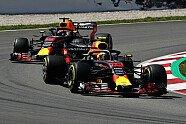 Rennen - Formel 1 2018, Spanien GP, Barcelona, Bild: Red Bull