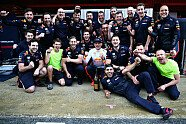 Formel 1 Highlights: Die 25 besten Fotos aus Barcelona 2018 - Formel 1 2018, Spanien GP, Barcelona, Bild: Red Bull