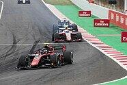 Rennen 5 & 6 - Formel 2 2018, Spanien, Barcelona, Bild: LAT Images