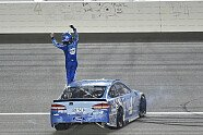 Rennen 12 - NASCAR 2018, KC Masterpiece 400, Kansas City, Kansas, Bild: LAT Images