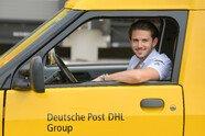 Daniel Abt DHL Berlin - Formel E 2018, Berlin, Berlin, Bild: DHL
