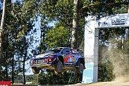 Alle Fotos vom 6. WM-Rennen - WRC 2018, Rallye Portugal, Matosinhos, Bild: LAT Images