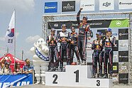 Alle Fotos vom 6. WM-Rennen - WRC 2018, Rallye Portugal, Matosinhos, Bild: Hyundai