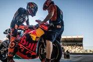 MotoGP Le Mans 2018: Die besten Bilder vom Sonntag - MotoGP 2018, Frankreich GP, Le Mans, Bild: KTM