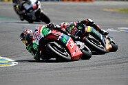 MotoGP Le Mans 2018: Die besten Bilder vom Sonntag - MotoGP 2018, Frankreich GP, Le Mans, Bild: Aprilia