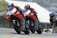 MotoGP Le Mans 2018: Die besten Bilder vom Sonntag - MotoGP 2018, Frankreich GP, Le Mans, Bild: Ducati