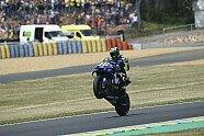 MotoGP Le Mans 2018: Die besten Bilder vom Sonntag - MotoGP 2018, Frankreich GP, Le Mans, Bild: Yamaha