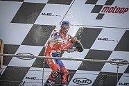 MotoGP Le Mans 2018: Die besten Bilder vom Sonntag - MotoGP 2018, Frankreich GP, Le Mans, Bild: Pramac