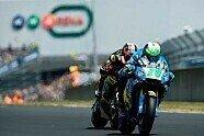 MotoGP Le Mans 2018: Die besten Bilder vom Sonntag - MotoGP 2018, Frankreich GP, Le Mans, Bild: Estrella Galicia