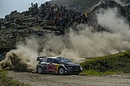 Alle Fotos vom 6. WM-Rennen - WRC 2018, Rallye Portugal, Matosinhos, Bild: Sutton