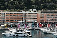 Mittwoch - Formel 1 2018, Monaco GP, Monaco, Bild: LAT Images