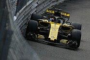 Donnerstag - Formel 1 2018, Monaco GP, Monaco, Bild: LAT Images