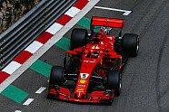 Donnerstag - Formel 1 2018, Monaco GP, Monaco, Bild: Ferrari