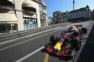 Donnerstag - Formel 1 2018, Monaco GP, Monaco, Bild: Red Bull