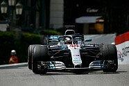 Donnerstag - Formel 1 2018, Monaco GP, Monaco, Bild: Mercedes-Benz