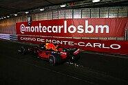 Donnerstag - Formel 1 2018, Monaco GP, Monaco, Bild: Sutton