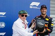 Samstag - Formel 1 2018, Monaco GP, Monaco, Bild: LAT Images