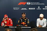 Samstag - Formel 1 2018, Monaco GP, Monaco, Bild: Sutton