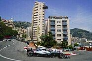 Samstag - Formel 1 2018, Monaco GP, Monaco, Bild: LAT