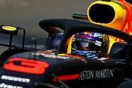 Samstag - Formel 1 2018, Monaco GP, Monaco, Bild: Red Bull