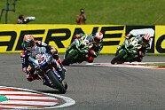 WSBK Donington 2018 - Die besten Superbike-Fotos aus Großbritannien - Superbike WSBK 2018, Großbritannien, Donington, Bild: LAT Images