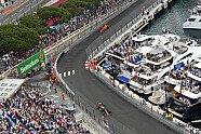 Rennen - Formel 1 2018, Monaco GP, Monaco, Bild: Sutton