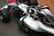 Rennen - Formel 1 2018, Monaco GP, Monaco, Bild: LAT Images