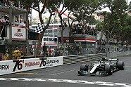 Rennen - Formel 1 2018, Monaco GP, Monaco, Bild: Mercedes-Benz