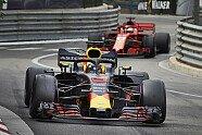 Formel 1 Highlights: Die 25 besten Fotos aus Monaco 2018 - Formel 1 2018, Monaco GP, Monaco, Bild: LAT Images