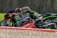 MotoGP Mugello 2018: Die Bilder vom Freitag - MotoGP 2018, Italien GP, Mugello, Bild: Tech 3